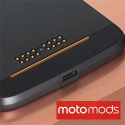 Deux nouveaux Moto Mods chez Motorola