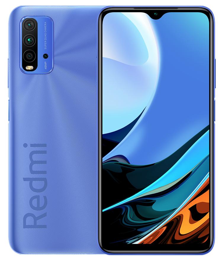 Deux nouveaux smartphones chez Xiaomi : les Redmi Note 9T 5G et Redmi 9T