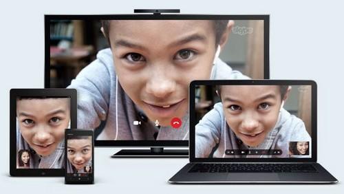 Discuter sur Skype via les navigateurs internet sera possible