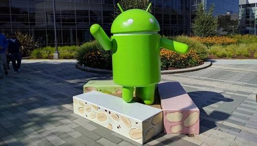 Quand est-ce que Android Nougat sera disponible sur votre smartphone ?