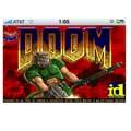 Doom débarque sur l'iPhone