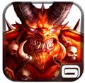 Dungeon Hunter 4, le 4ème volet du Hack'n Slash de Gameloft est disponible