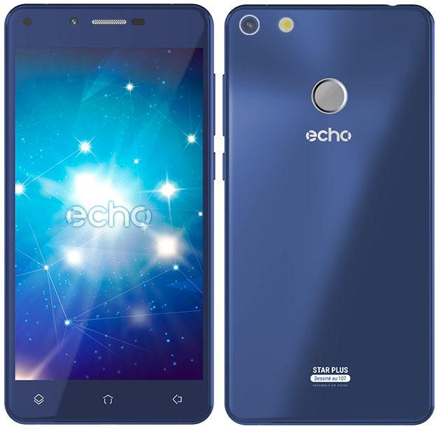 ECHO dévoile sa gamme Contact équipée d'un capteur d'empreinte digitale