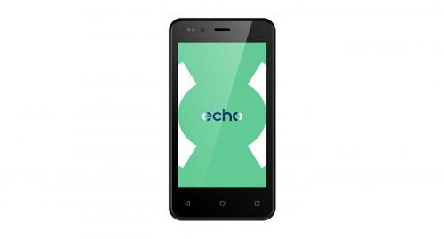 Echo Smart et Echo Smart Mini, les nouveaux smartphones de Modelabs