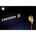 Ericsson espère utiliser les énergies renouvelables pour ses réseaux mobiles