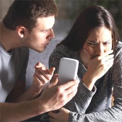 Espionner un portable sans y avoir accès