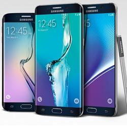 Tester un Samsung Galaxy S6 Edge + ou Note 5 pendant un mois pour 1 $ ?