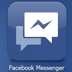Facebook et Uber en partenariat à travers Messenger