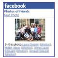 Facebook regroupe 25 millions d'utilisateurs mobiles