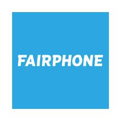 Fairphone a quasiment multiplié par deux ses ventes en 2020
