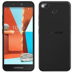Fairphone dévoile la version optimisée 3+ avec de nouveaux appareils photo et Android 10