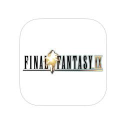 Final Fantasy IX est remasterisé sur iOS et Android