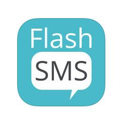 Flash SMS Class 0 vs iOS 9.2