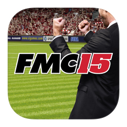 Football Manager Classic 2015 est disponible sur IOS et Android