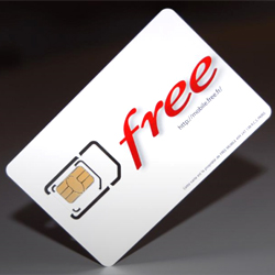 Free : un regain d'abonnés au 3ème trimestre 2020
