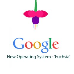 L'interface de Fuchsia, le nouvel OS de Google, vient d'être dévoilé
