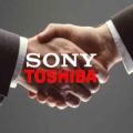 Fusion prochaine de Sony et Toshiba dans le domaine des écrans LCD