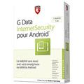 G Data Internet Security pour Android, la suite de sécurité pour appareils mobiles