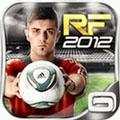 Gameloft annonce la disponibilité de Real Football 2012 pour Android OS