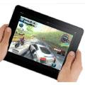 Gameloft lance 8 jeux pour l'iPad