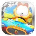 Garfield Kart débarque sur IOS et Android