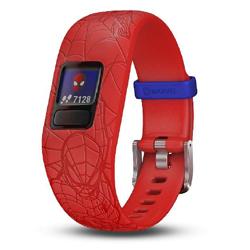 Garmin et Marvel dévoilent la nouvelle version du bracelet d'activité pour enfants vivofit jr. 2