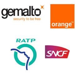 Gemalto, Orange, la RATP et la SNCF créent Wizway Solutions