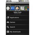 Google a lancé sa plateforme de téléchargement pour les mobiles Android