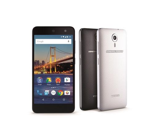 Google : Android One fait son entrée en Europe