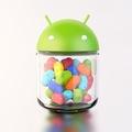 Google annonce officiellement la venue d'Android OS 4.1