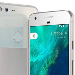 Pixel 2 de Google: écrans OLED déjà réservés?