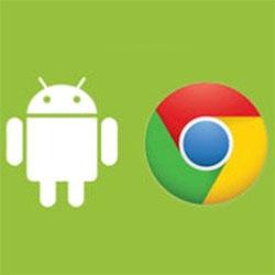 Chrome OS devrait bientôt arriver sur les tablettes