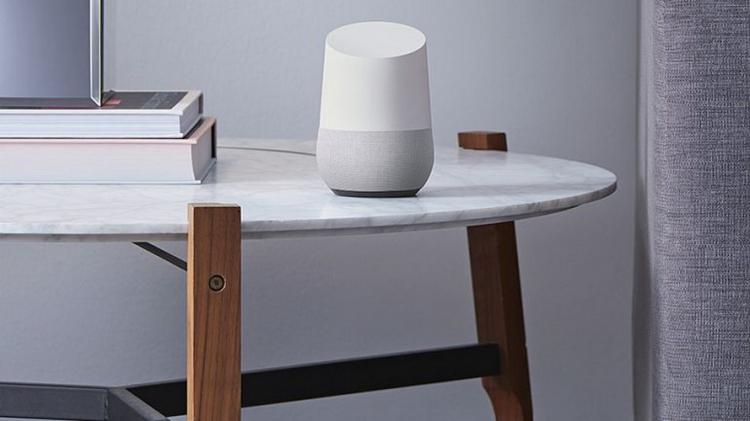 Google Home, l'assistant intelligent pour la maison sort aujourd'hui en France