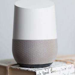 Google Home arrive aujourd'hui dans votre maison