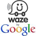 Google intègre les informations routières de Waze à Google Maps