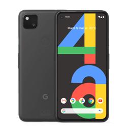 Google : Le Pixel 4a arrive en France