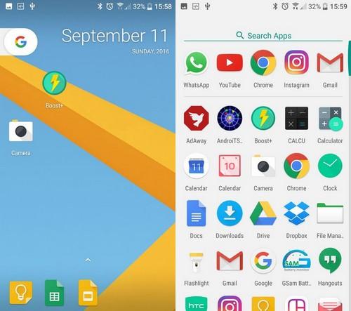 Google transforme le Nexus Launcher en Pixel Launcher