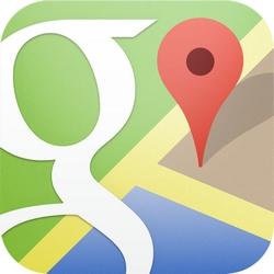 Google Maps : le mode hors-ligne débarque sur la version iOS