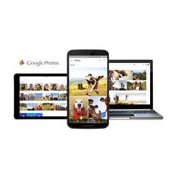 Google Photos : du nouveau pour l'application