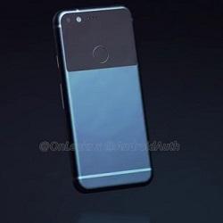 Pixel et Pixel XL de Google