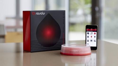 Google  rachète  Revolv  pour  s'imposer dans la domotique