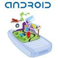 Google reporte la commercialisation de deux mobiles Android en Chine