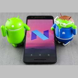 Google : le Pixel Launcher se dévoile