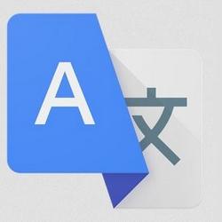 Google Translate : beaucoup plus présent avec « tap to translate » sur Android