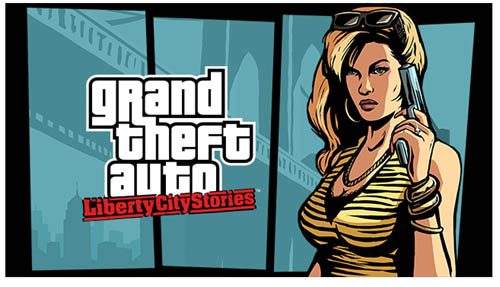 Grand Theft Auto: Liberty City Stories est disponible sur iOS