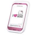 Hello Kitty habille le nouveau mobile Samsung Player Mini