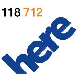 HERE met sa cartographie de précision au service de l'annuaire 118 712 d'Orange