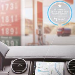 Lancement de trois nouveaux services d'information trafic