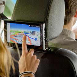 Les données de cartographie HD à la disposition des constructeurs automobiles