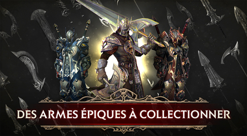 Heroes of Incredible Tales est disponible sur iOS et Android
